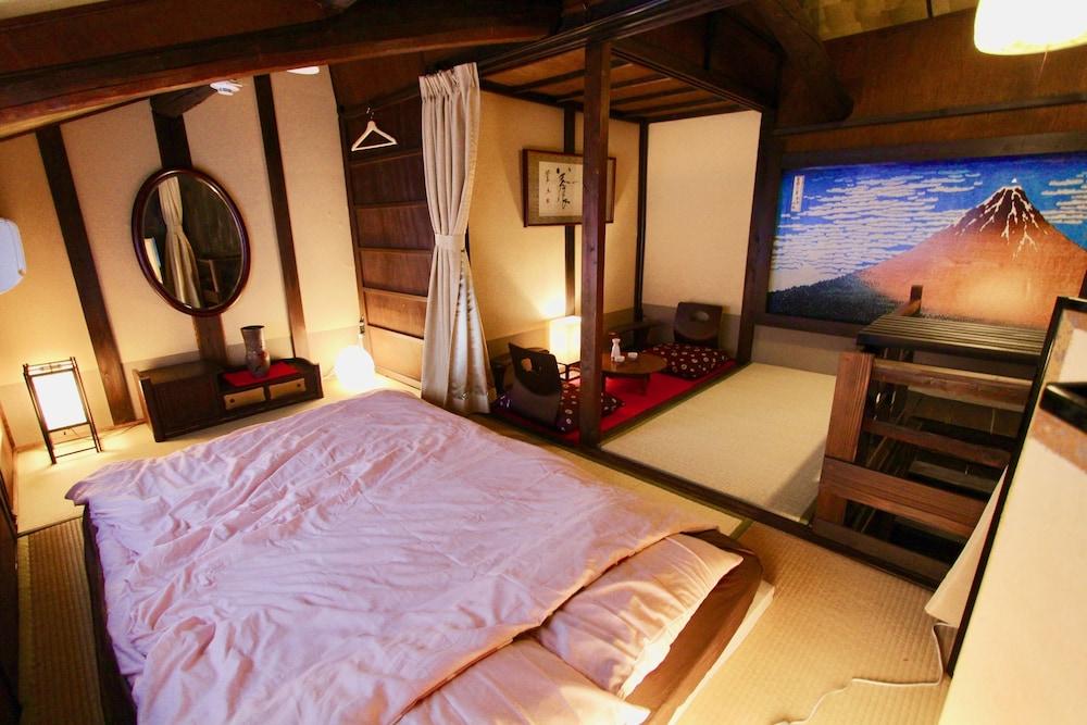 京都トラディショナル町屋ハウス