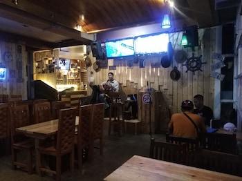 Safari Lodge Baguio Bar