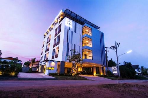 B Boutique Residence, Muang Surat Thani