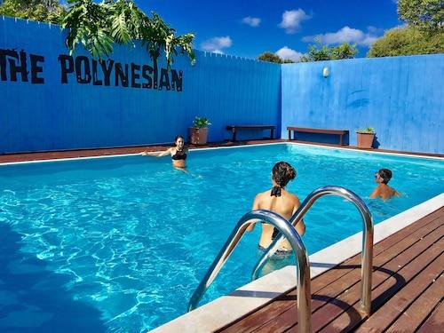 . The Polynesian Apartments