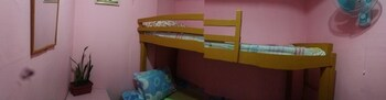 CVNB BED & BATH - HOSTEL Room