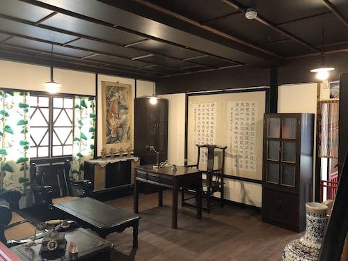 Dragon House, Hualien