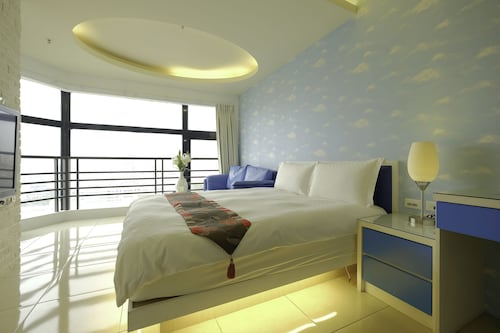 LJ hotel, Kaohsiung