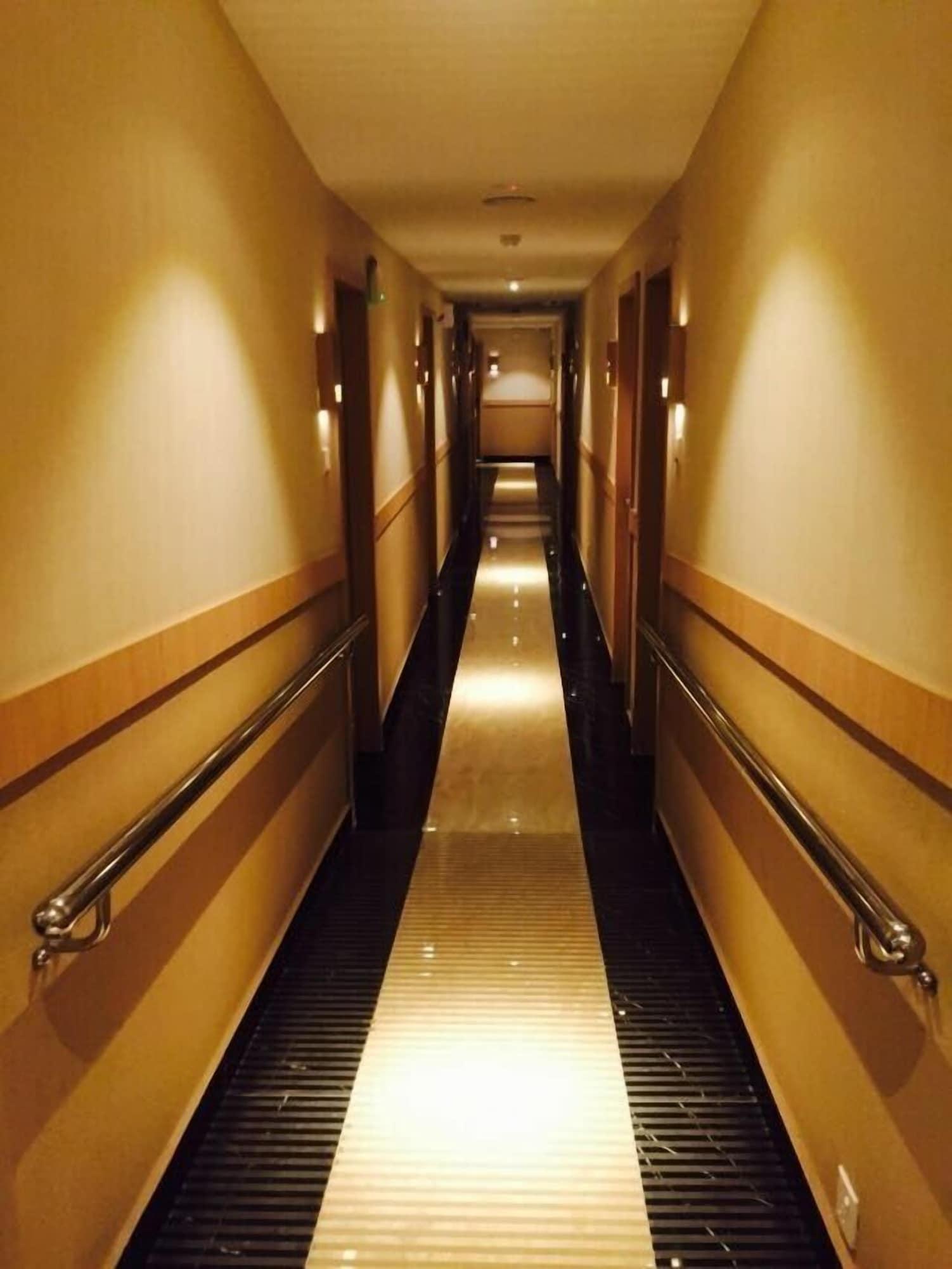 Kyoto Boutique Hotel, Johor Bahru