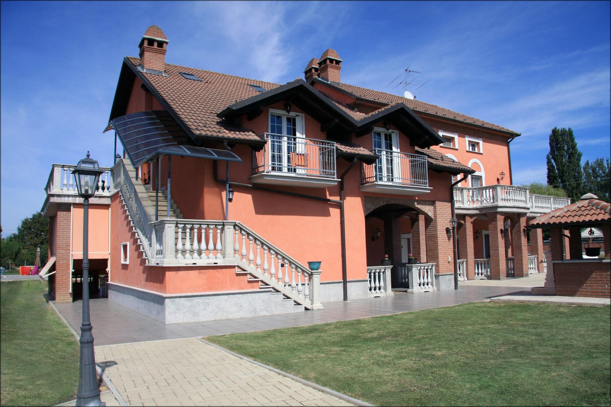 B&B Villa Sassi, Alessandria