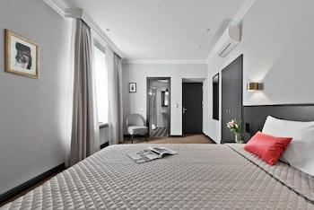 Hotel - 15th Avenue Hotel
