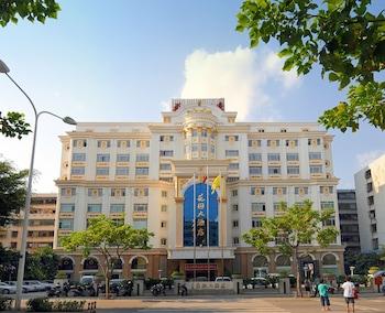 . Quanzhou City Garden Hotel