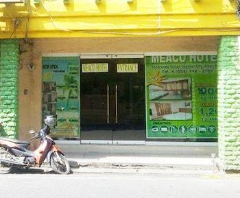 MEACO HOTEL LEGAZPI