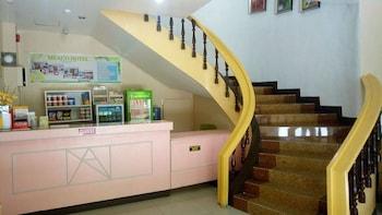 MEACO HOTEL LEGAZPI Property Amenity
