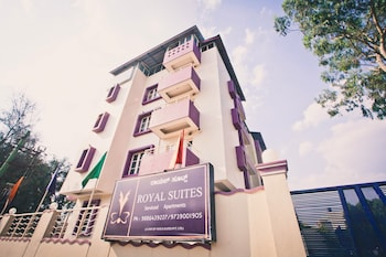 Hotel - Royal Suites Hotel Apartment
