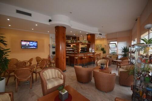 Hotel Olympic, Imperia