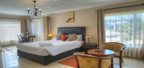 Riverstone Guest Lodge, Harare