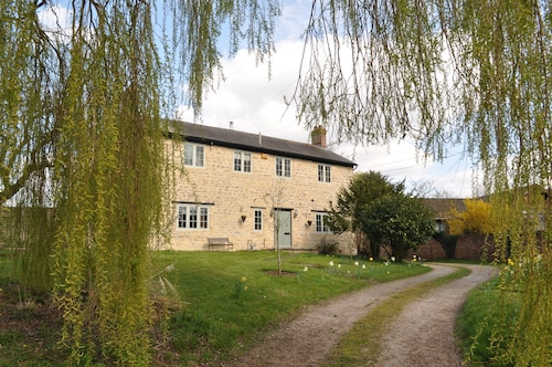 Home Farm Bed and Breakfast, Buckinghamshire