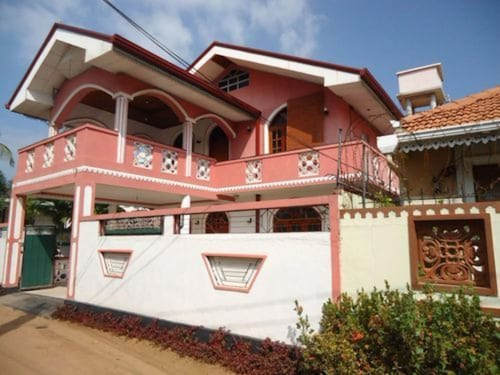 Cinnamon Holiday Village, Negombo