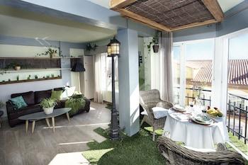 安普莉亞路米諾薩花園套房飯店