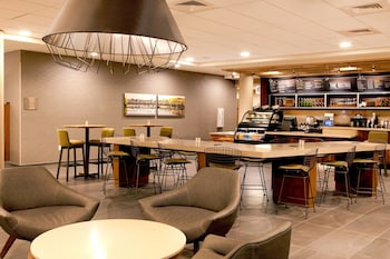 揚克斯威徹斯特郡萬怡飯店 Courtyard by Marriott Yonkers Westchester County