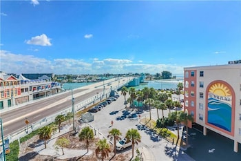 503 Beach Place Condos by RedAwning