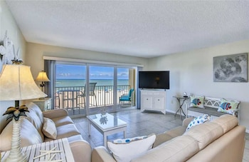 209 Beach Place Condos by RedAwning