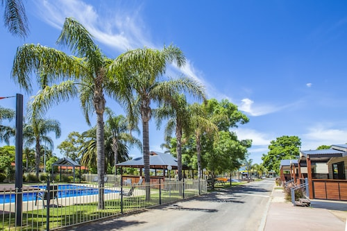 All Seasons Holiday Park, Mildura - Pt A