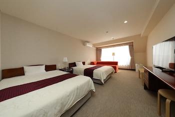 ホテル 21