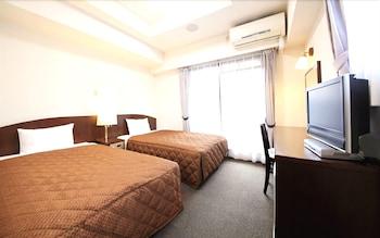 立川アーバンホテル本館