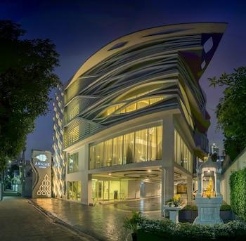 アナジャク バンコク ホテル