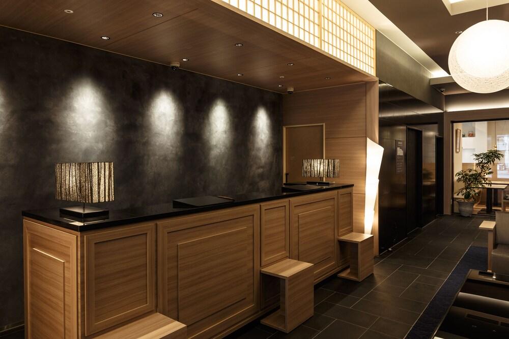 ホテル ビスタ 名古屋 錦