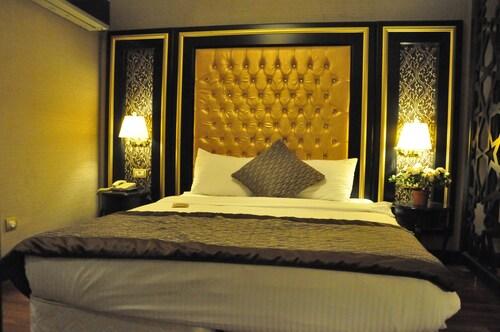 My Bade Hotel, Şişli