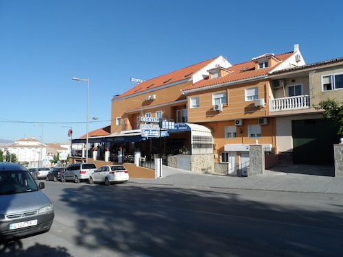. Hotel Restaurante Casa Grande