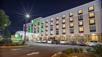 Holiday Inn Knoxville N - Merchant Drive photo