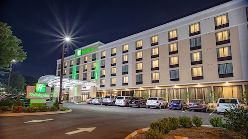 . Holiday Inn Knoxville N - Merchant Drive