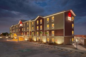 Hotel - Extended Suites Tijuana Macroplaza