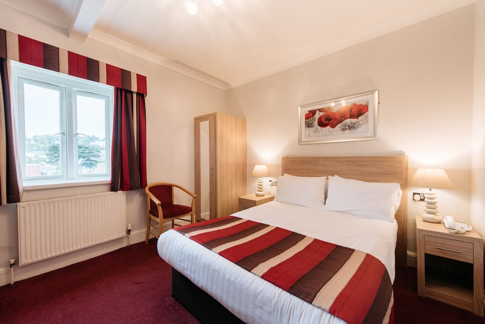 The Headland Hotel & Spa, Torbay