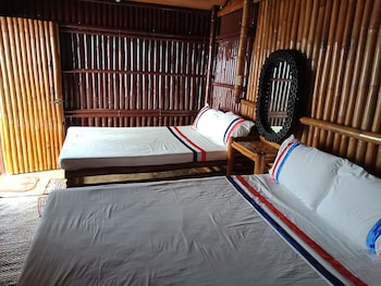 JAO BAY RESORT Room