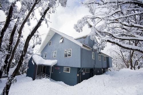 Terama Ski Lodge, Mount Buller Alpine Resort