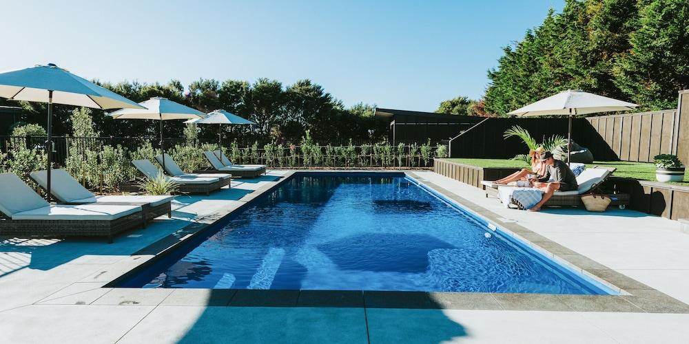 Villas Waiheke
