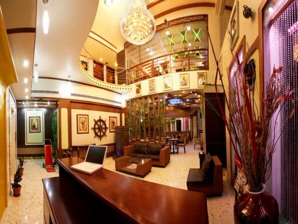Hotel The Hotel Jamayca