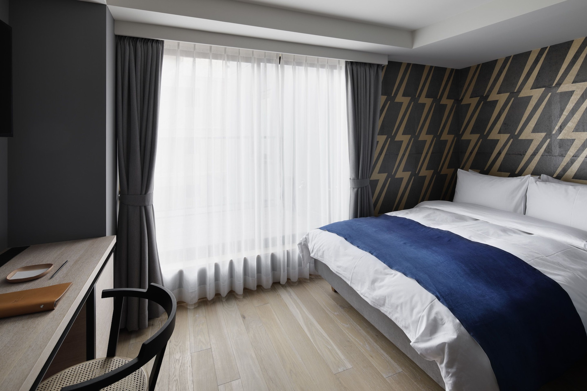 Standard Double Room, 1 Double Bed, Non Smoking (Standard Class)