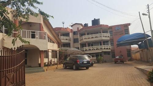 Maglab Hotel, Accra