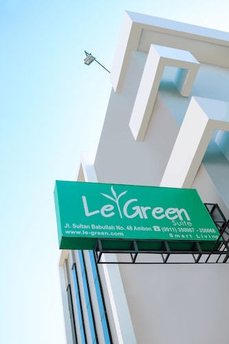 . LeGreen Suite Waihaong
