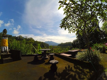 Hotel - Pondok Batur Indah