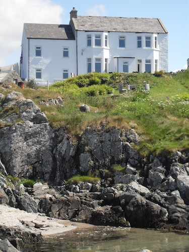 Burnside Lodge, Argyll and Bute