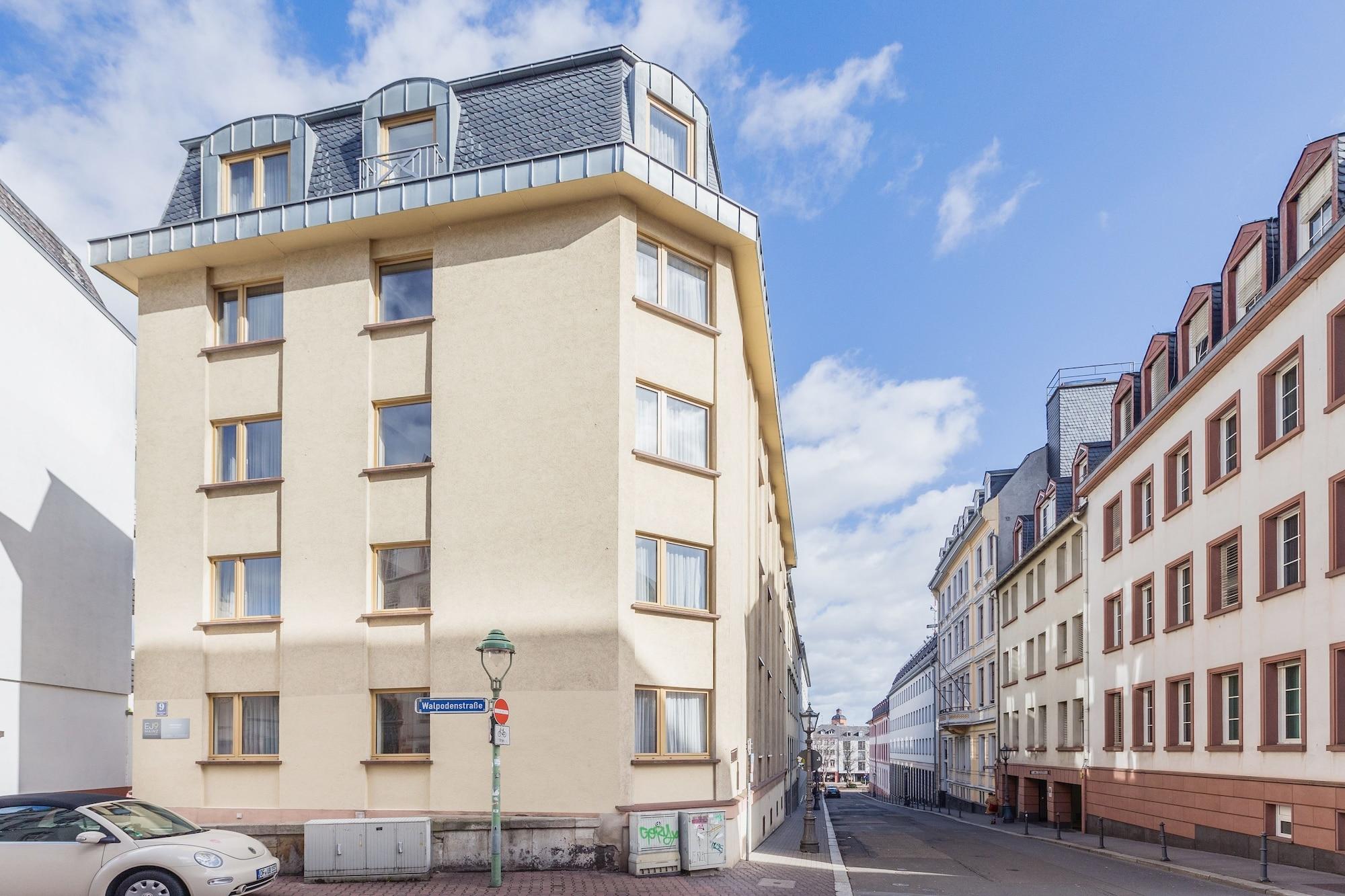 EJ9 Mainz Downtown, Mainz