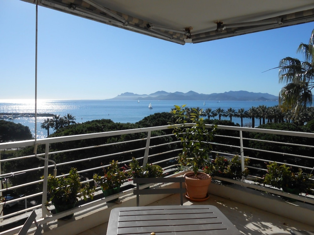 We Stay - Luxueux Appartement Croisette Cannes