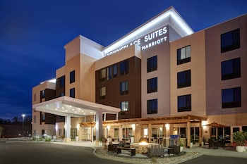 Hotel - TownePlace Suites by Marriott Richmond