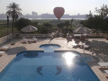 Hotel - Nile View Hotel