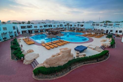 Tivoli Hotel Aqua Park, Sharm el-Sheikh
