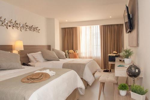 Hotel 1525, Santa Marta (Dist. Esp.)