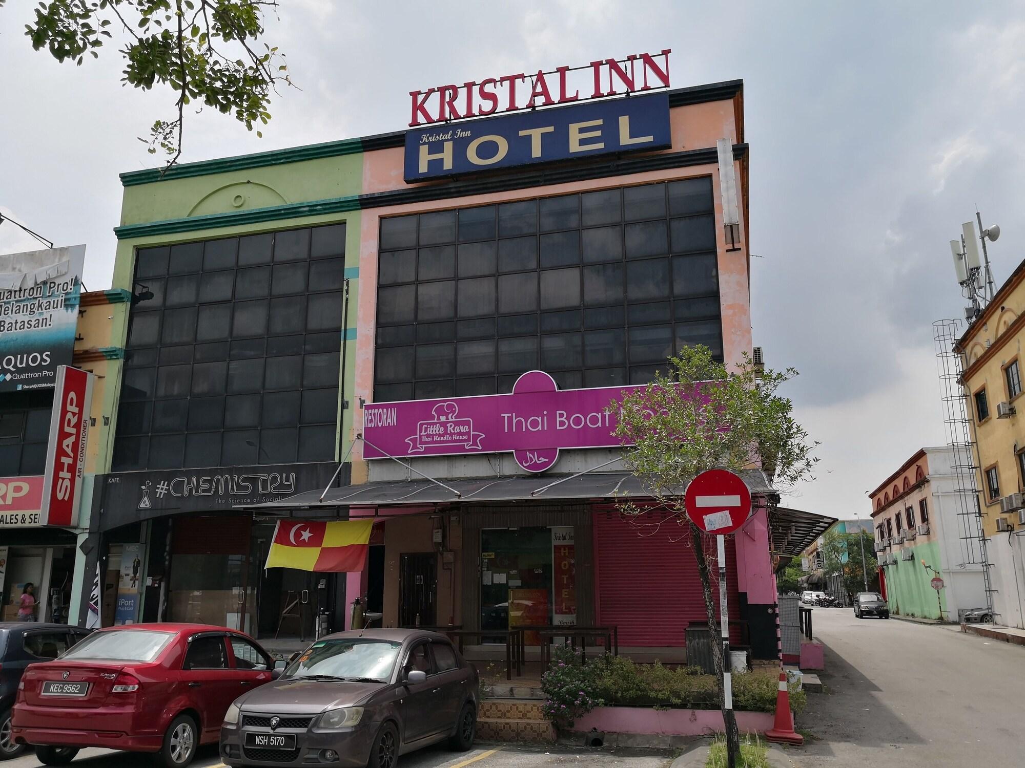 Kristal Inn Hotel, Kuala Lumpur