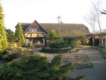 蘭德威草原小屋飯店
